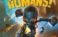Destroy All Humans Download Free PC + Crack