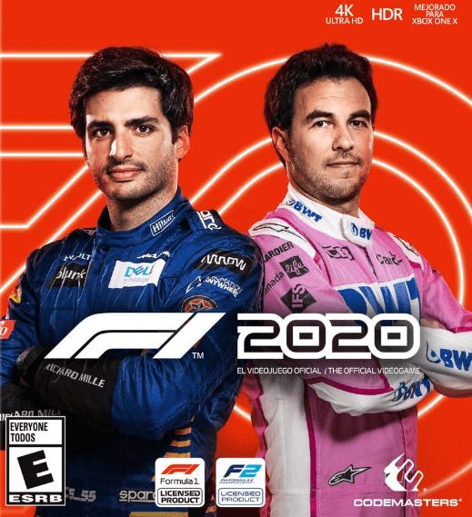 F1 2020 Download Free PC + Crack