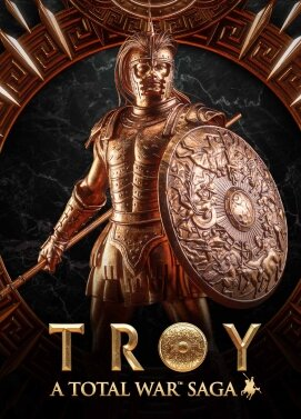 Total War Saga: Troy Download Free PC + Crack