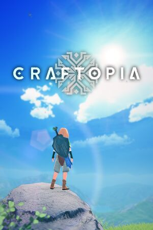 Craftopia Download Free PC + Crack