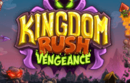 Kingdom Rush Vengeance Download Free PC + Crack