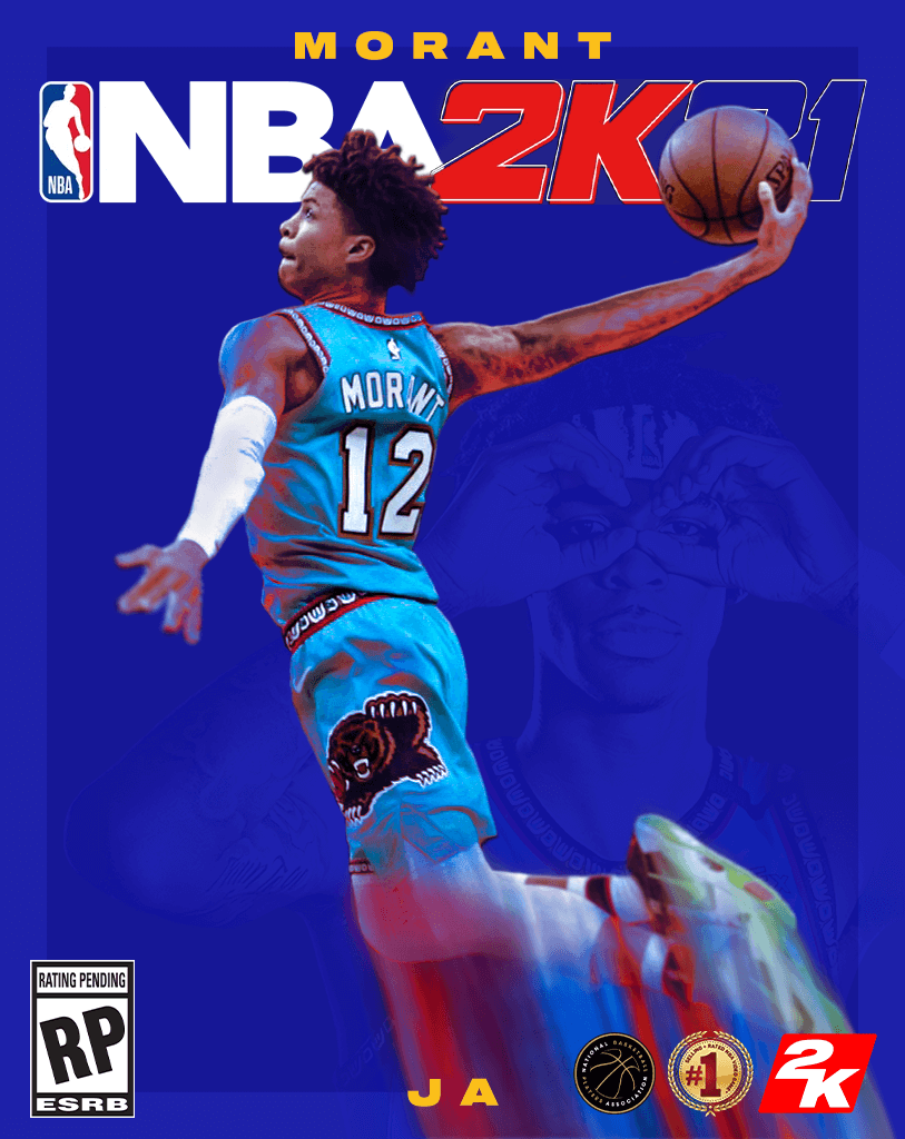 NBA 2K21 Download Free PC + Crack