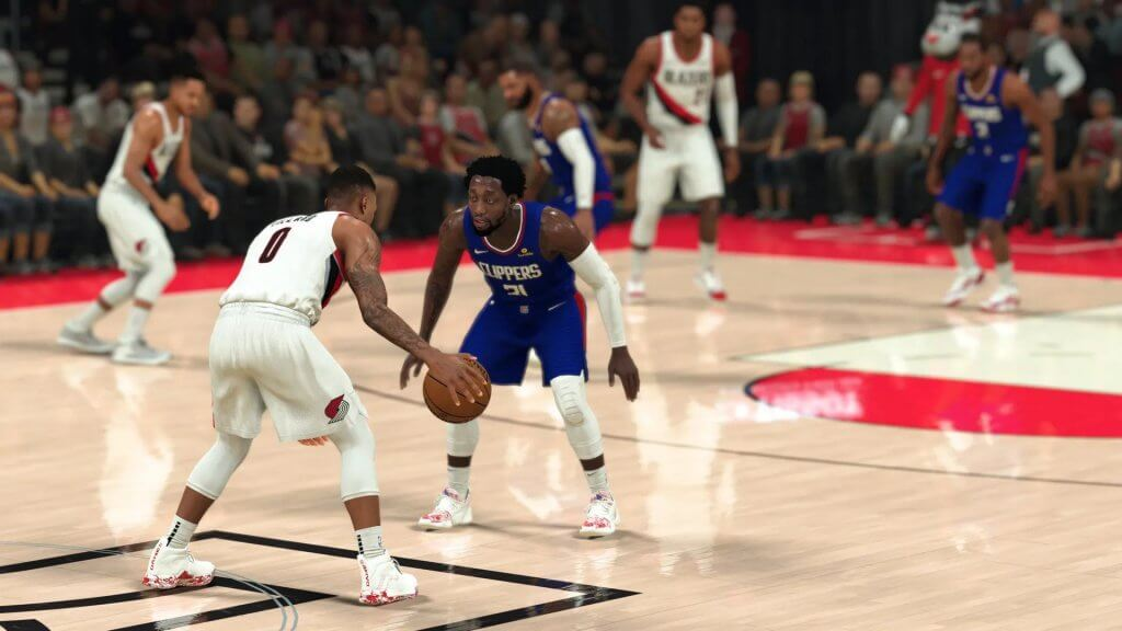 NBA 2K21 download free