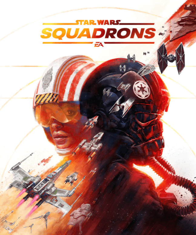 Star Wars: Squadrons Download Free PC + Crack