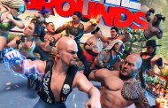 WWE 2K Battlegrounds Download Free PC + Crack