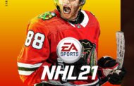 NHL 21 Download Free PC + Crack