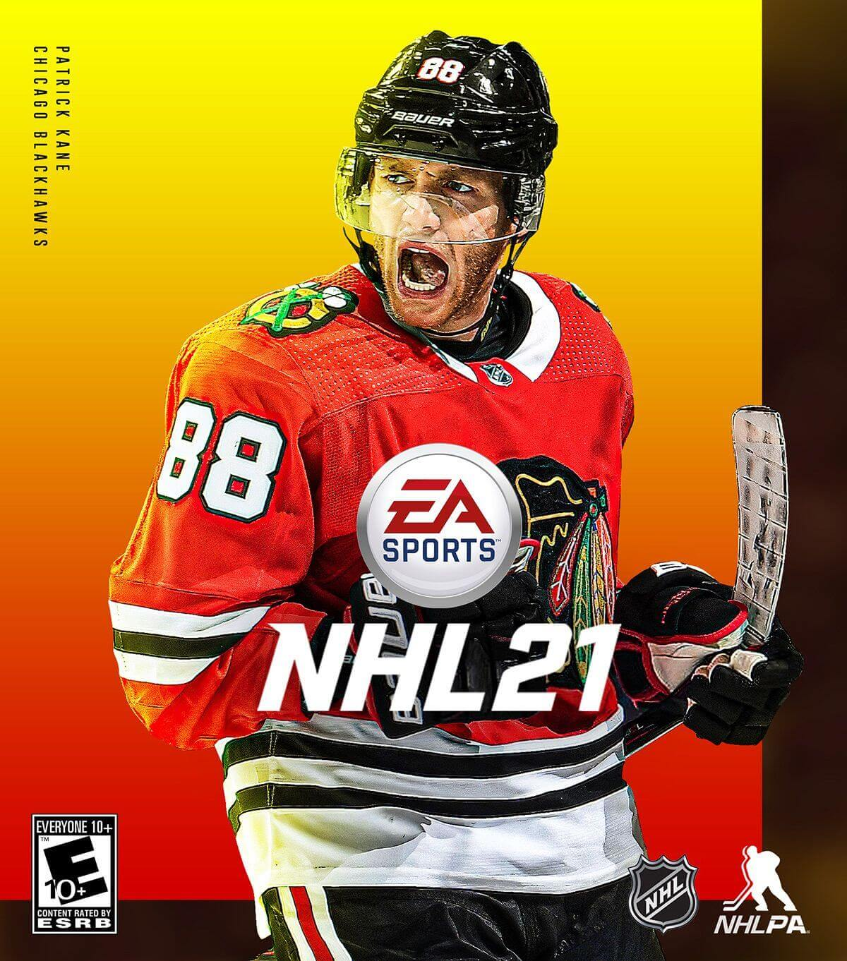 NHL 21 Download Free PC + Crack