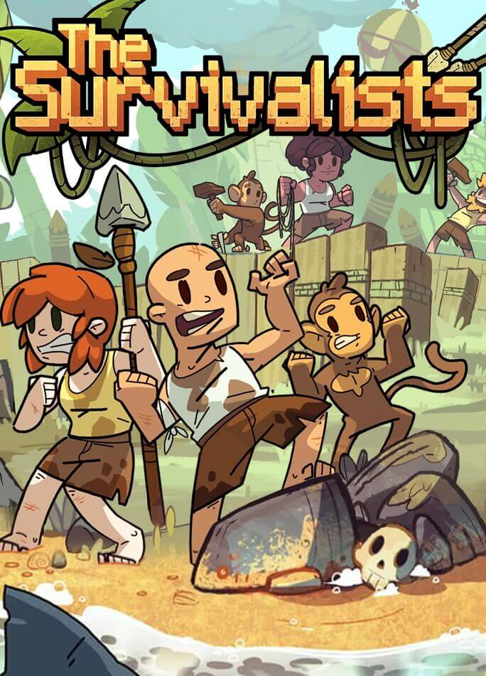 The Survivalists Download Free PC + Crack
