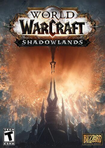 World of Warcraft: Shadowlands Download Free PC + Crack