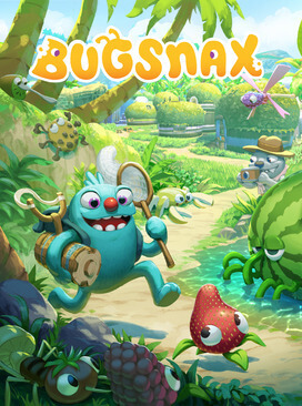 Bugsnax Download Free PC + Crack