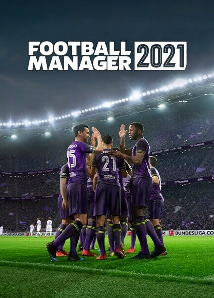 Football Manager 2021 Download Free PC + Crack