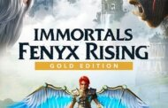 Immortals: Fenyx Rising Download Free PC + Crack