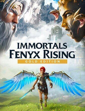 Immortals: Fenyx Rising Download Free PC + Crack