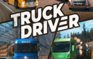 Truck Driver Download Free PC + Crack