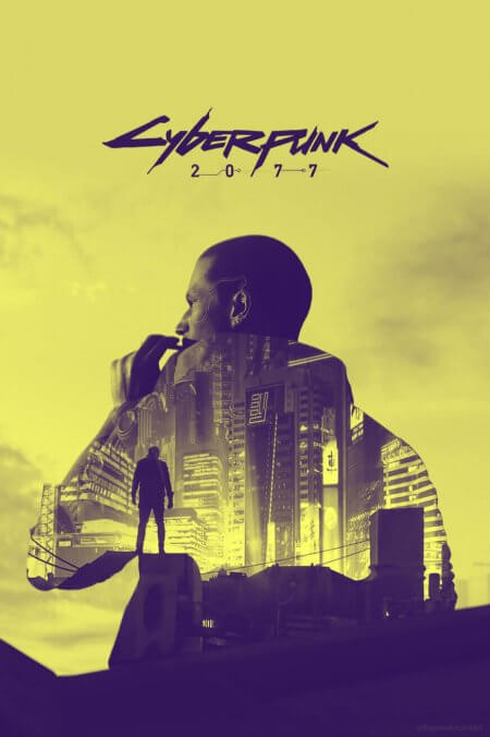 Cyberpunk 2077 Download Free PC + Crack