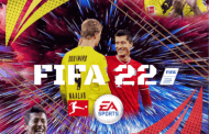 FIFA 22 Download Free PC + Crack