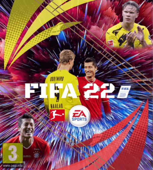 FIFA 22 Download Free PC + Crack
