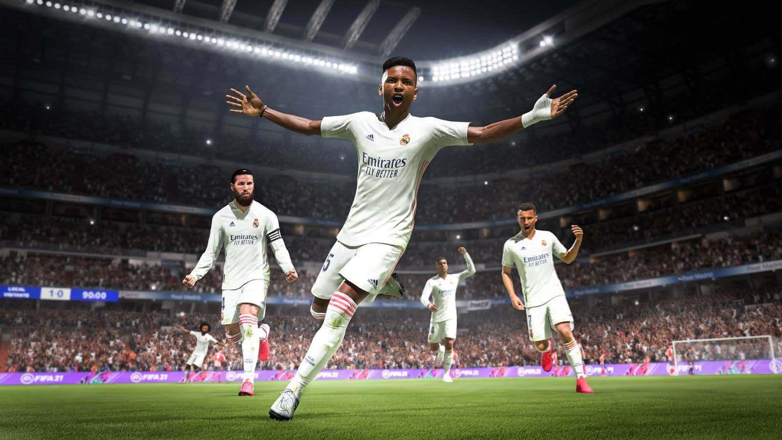 FIFA 22 download free
