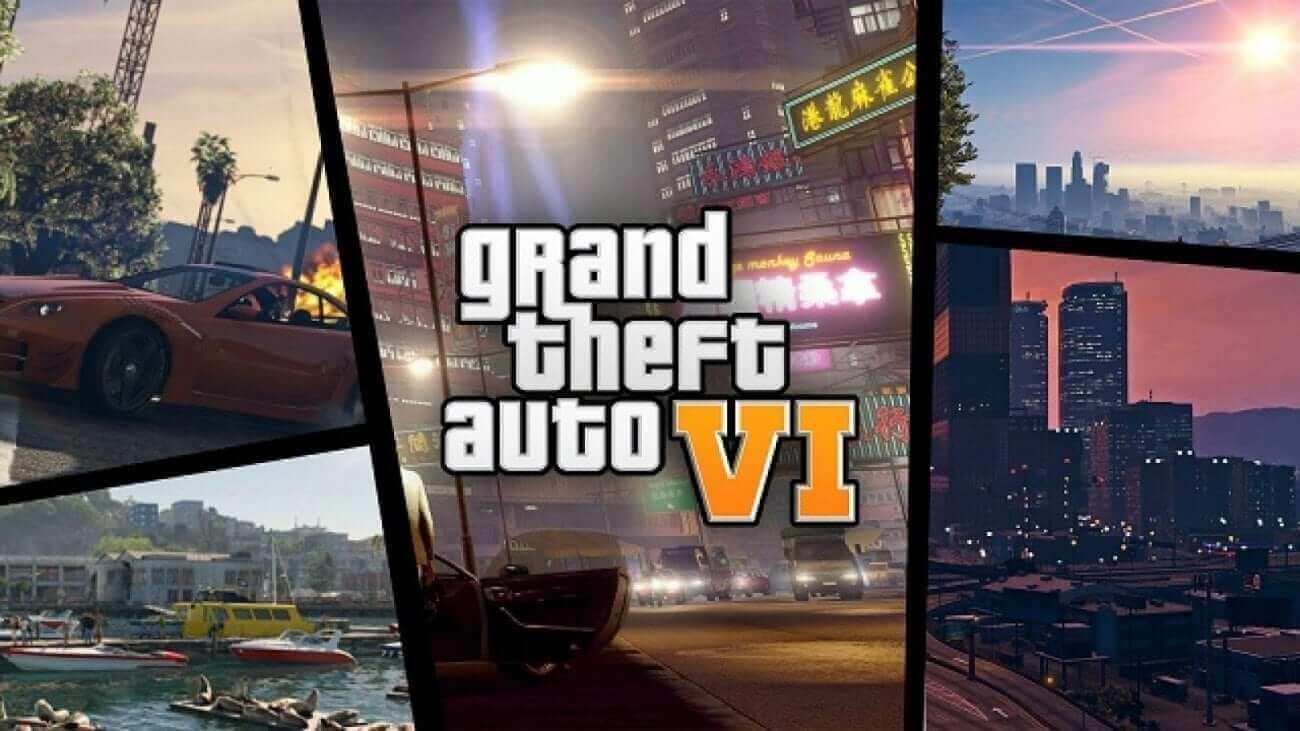 GTA 6 download free