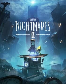 Little Nightmares 2 Download Free PC + Crack