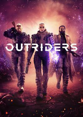 Outriders Download Free PC + Crack
