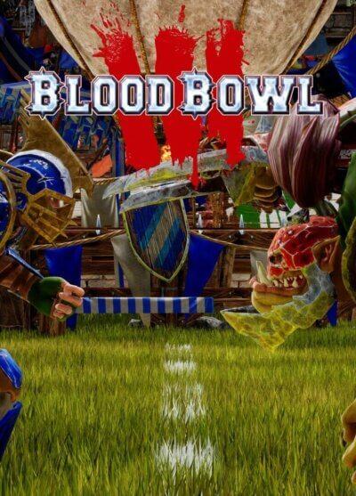 Blood Bowl 3 Download Free PC + Crack