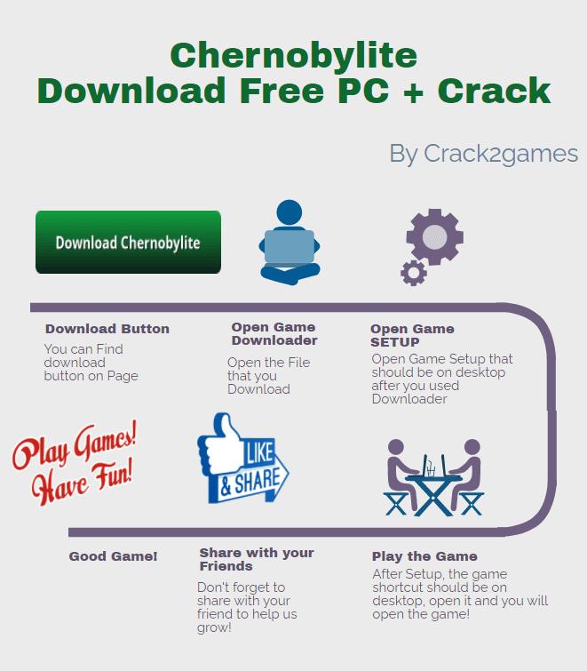 Chernobylite download crack free