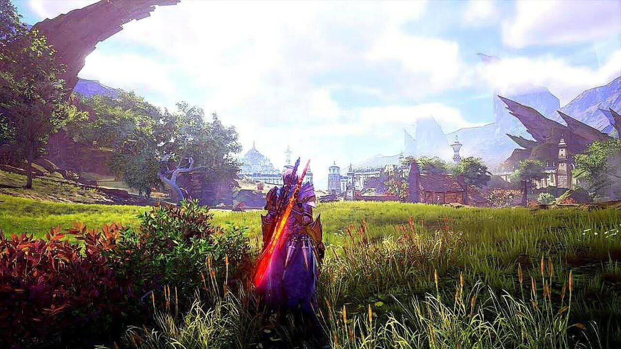 Tales of Arise download free