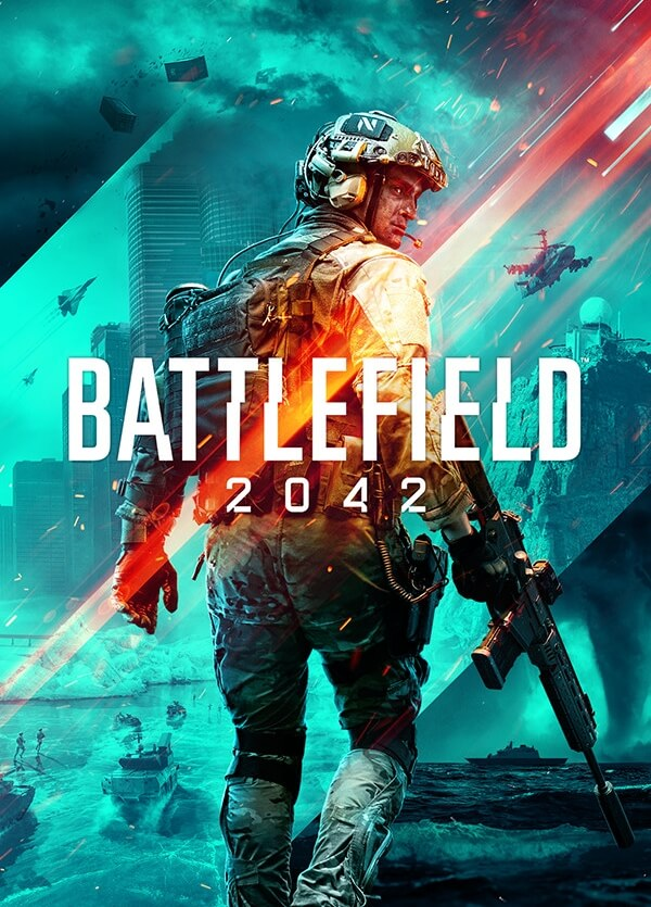 Battlefield 2042 Download Free PC + Crack