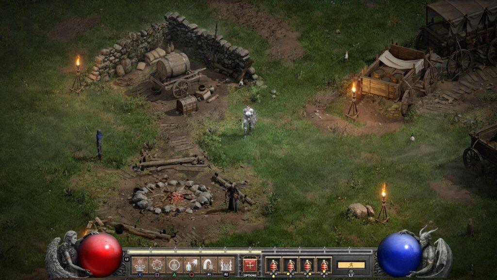 Diablo 2 Resurrected download free
