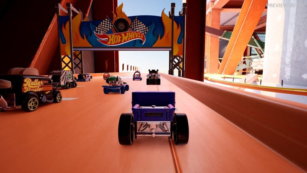 Hot Wheels Unleashed download free
