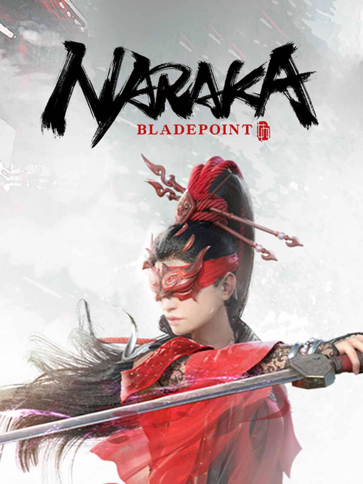 Naraka: Bladepoint Download Free PC + Crack