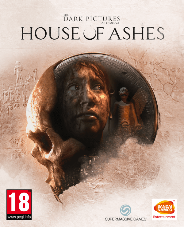 The Dark Pictures: House of Ashes Download Free PC + Crack